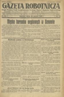 Gazeta Robotnicza, 1930, R. 35, nr 146