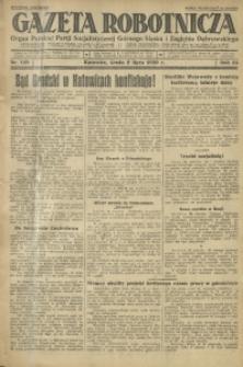 Gazeta Robotnicza, 1930, R. 35, nr 149