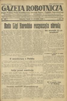 Gazeta Robotnicza, 1930, R. 35, nr 208