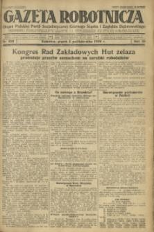 Gazeta Robotnicza, 1930, R. 35, nr 228