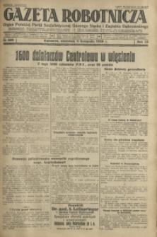 Gazeta Robotnicza, 1930, R. 35, nr 259