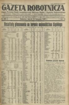 Gazeta Robotnicza, 1930, R. 35, nr 266