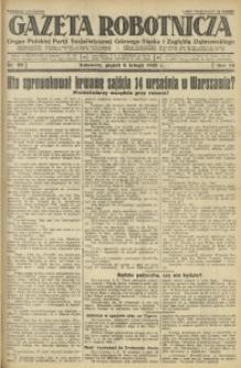 Gazeta Robotnicza, 1931, R. 36, nr 29