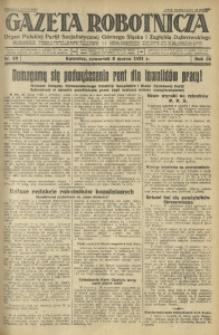 Gazeta Robotnicza, 1931, R. 36, nr 52