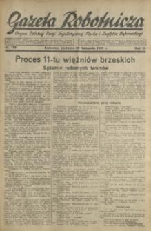 Gazeta Robotnicza, 1931, R. 36, nr 118