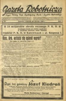 Gazeta Robotnicza, 1932, R. 37, nr 12