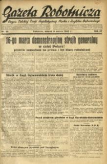 Gazeta Robotnicza, 1932, R. 37, nr 29
