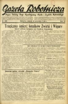 Gazeta Robotnicza, 1932, R. 37, nr 109