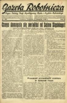 Gazeta Robotnicza, 1932, R. 37, nr 137