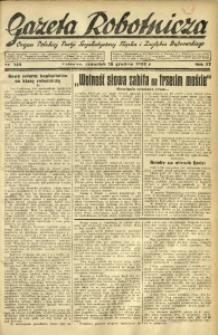 Gazeta Robotnicza, 1932, R. 37, nr 149