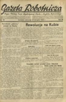 Gazeta Robotnicza, 1933, R. 38, nr 95