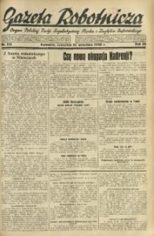 Gazeta Robotnicza, 1933, R. 38, nr 113