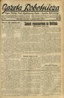 Gazeta Robotnicza, 1933, R. 38, nr 119