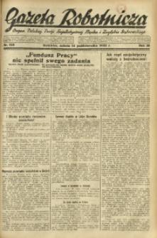 Gazeta Robotnicza, 1933, R. 38, nr 123
