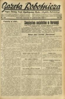 Gazeta Robotnicza, 1933, R. 38, nr 125