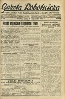 Gazeta Robotnicza, 1933, R. 38, nr 129