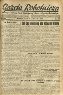 Gazeta Robotnicza, 1933, R. 38, nr 130