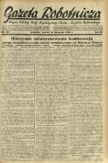 Gazeta Robotnicza, 1933, R. 38, nr 139