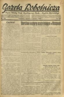 Gazeta Robotnicza, 1933, R. 38, nr 145