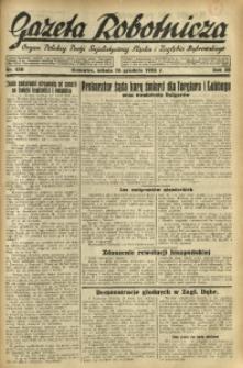 Gazeta Robotnicza, 1933, R. 38, nr 150