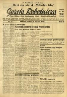 Gazeta Robotnicza, 1935, R. 40, nr 19