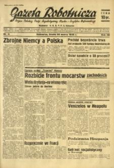 Gazeta Robotnicza, 1935, R. 40, nr 76