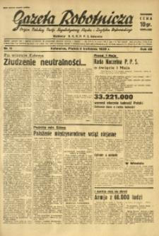 Gazeta Robotnicza, 1935, R. 40, nr 95