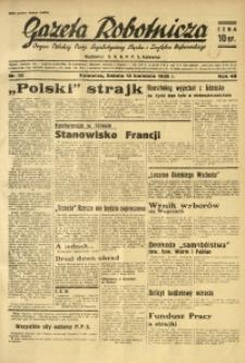 Gazeta Robotnicza, 1935, R. 40, nr 102