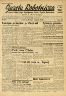 Gazeta Robotnicza, 1935, R. 40, nr 208