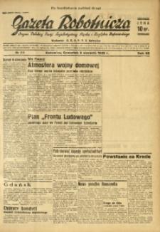 Gazeta Robotnicza, 1935, R. 40, nr 210