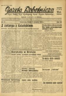 Gazeta Robotnicza, 1935, R. 40, nr 211