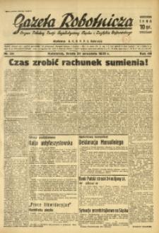 Gazeta Robotnicza, 1935, R. 40, nr 254