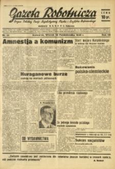 Gazeta Robotnicza, 1935, R. 40, nr 281