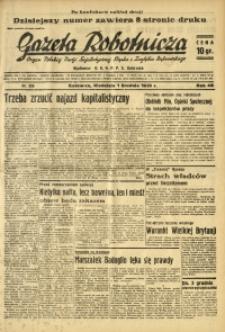 Gazeta Robotnicza, 1935, R. 40, nr 326