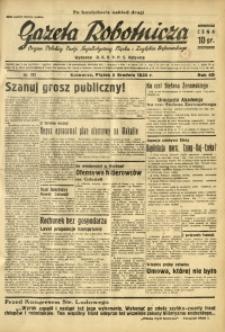 Gazeta Robotnicza, 1935, R. 40, nr 331