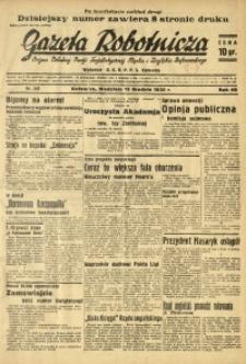Gazeta Robotnicza, 1935, R. 40, nr 342