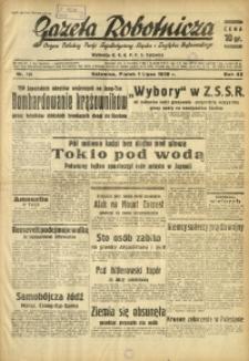 Gazeta Robotnicza, 1938, R. 42, nr 160