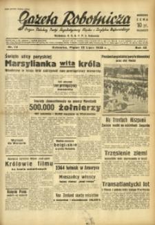 Gazeta Robotnicza, 1938, R. 42, nr 178