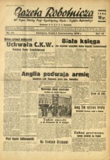 Gazeta Robotnicza, 1938, R. 42, nr 248