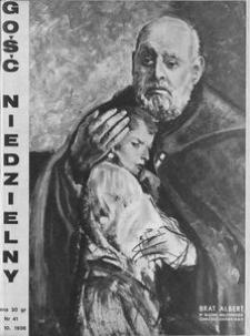 Gość Niedzielny, 1938, [R. 16], nr 41