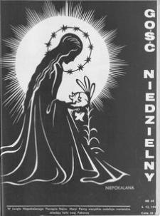 Gość Niedzielny, 1938, [R. 16], nr 49