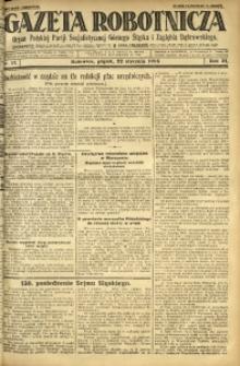 Gazeta Robotnicza, 1926, R. 31, nr 17