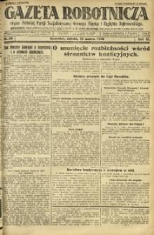 Gazeta Robotnicza, 1926, R. 31, nr 59