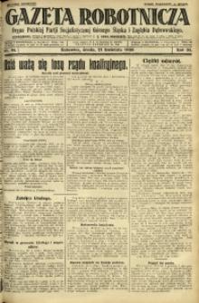 Gazeta Robotnicza, 1926, R. 31, nr 91
