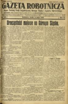 Gazeta Robotnicza, 1926, R. 31, nr 101
