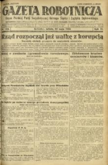 Gazeta Robotnicza, 1926, R. 31, nr 115