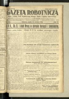 Gazeta Robotnicza, 1926, R. 31, nr 130