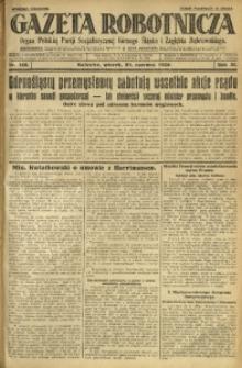 Gazeta Robotnicza, 1926, R. 31, nr 145