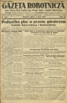 Gazeta Robotnicza, 1926, R. 31, nr 148