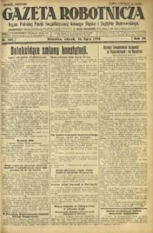 Gazeta Robotnicza, 1926, R. 31, nr 156